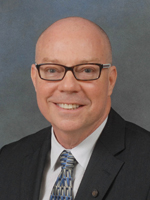 Rep. David Richardson.