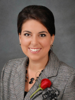 Rep. Jennifer Sullivan