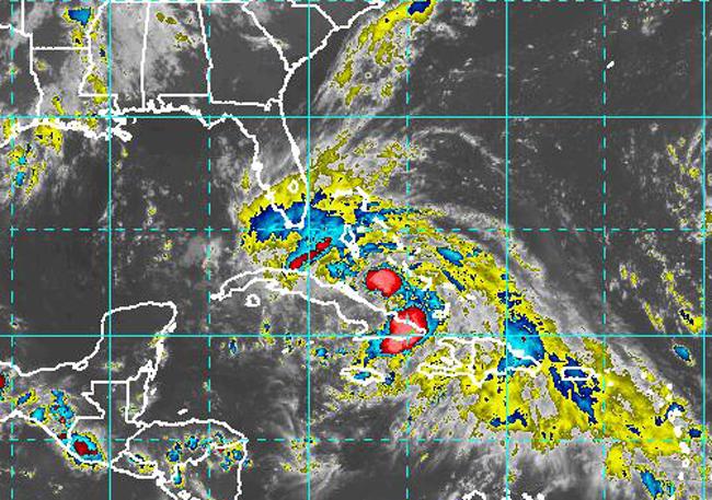 hurricane isaac republican convention
