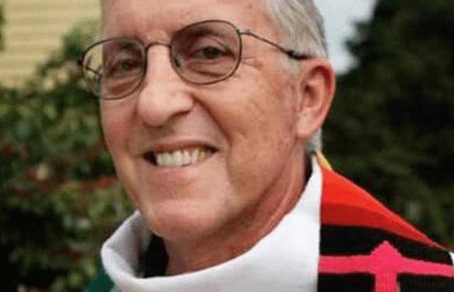 The Rev. Rene Robert.
