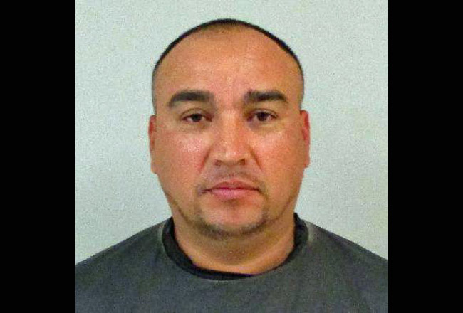 Ricardo Lazo is at the Flagler County jail on $100,000 bond.