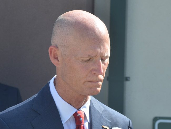 gov rick scott vp