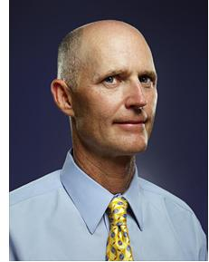rick scott sued by florida HCA columbia