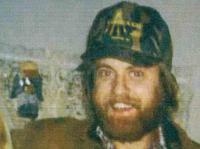 Robert Picard has been missing since October 1997.
