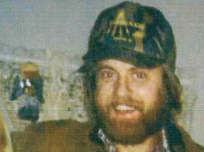 Robert Picard has been missing since October 1997.