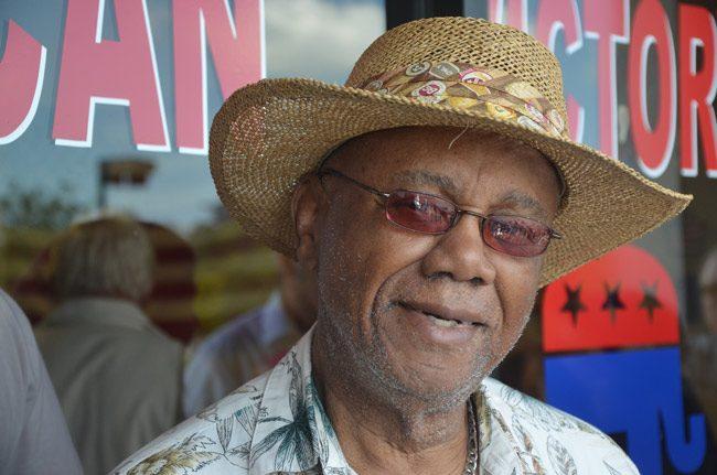 ron radford palm coast mayor candidate