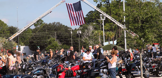 911 rue ziffra memorial ride law enforcement