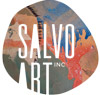 salvo art logo