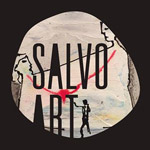 salvo art house logo