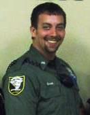 Deputy Sam Bell.