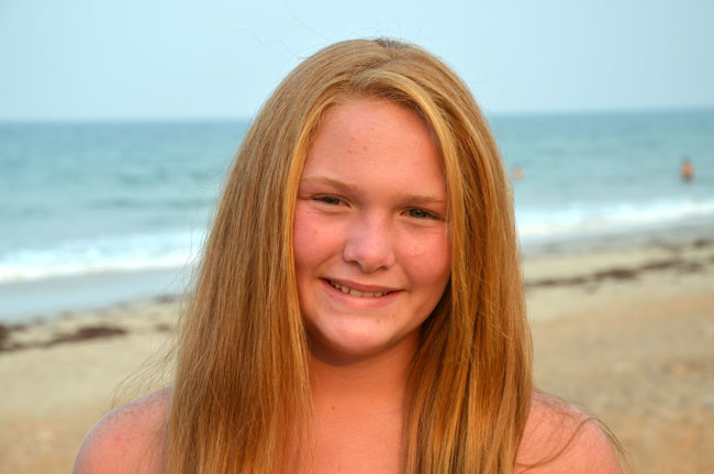 Little Miss Flagler Pageant 2011