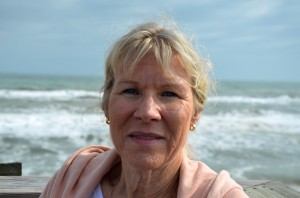 sandra mason flagler beach city commission candidate