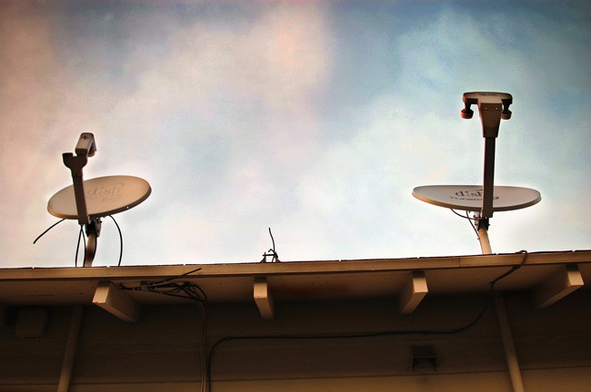 The Florida House would lower the communications tax on satellite TV and other similar devices. (Rafael Castillo)