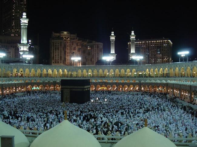 saudi arabia wahhabism