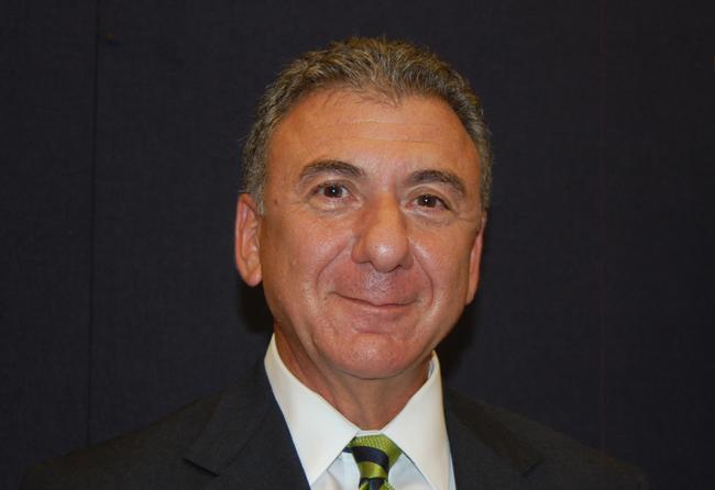 peter peligian flagler county school board candidate 2010