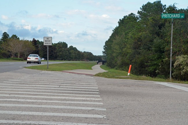palm coast students crashes safety