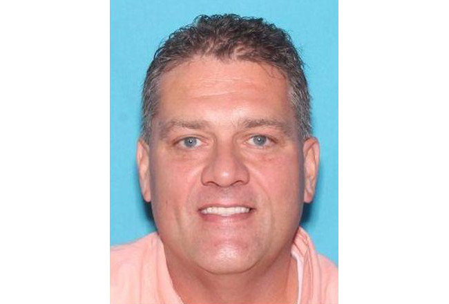 Stephen Schoembs, 43, had been reported missing to the Flagler County Sheriff's Office on March 1. The sheriff's office was provided with the image above.