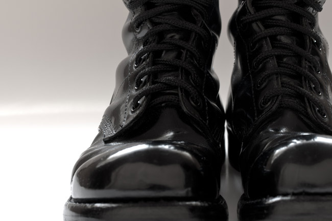Shining Army Dress Shoes