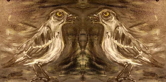richard schreiner mockingbird