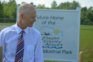 gov. rick scott aveo engineering