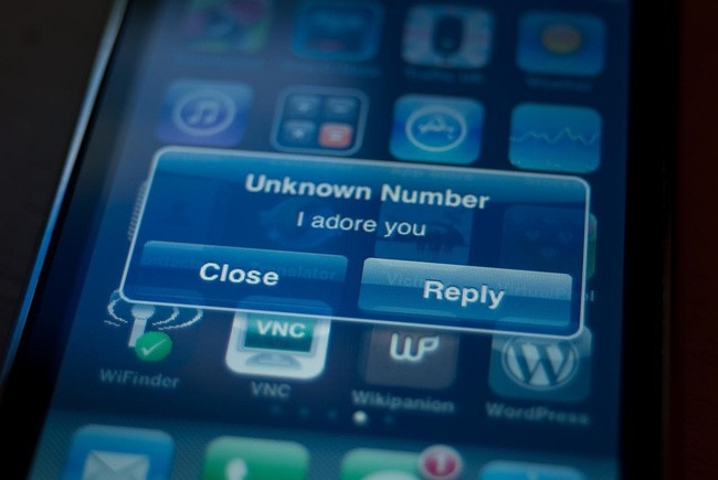 Gov. Rick Scott is texting his gratitude to the electorate. (Dave Kirkham)