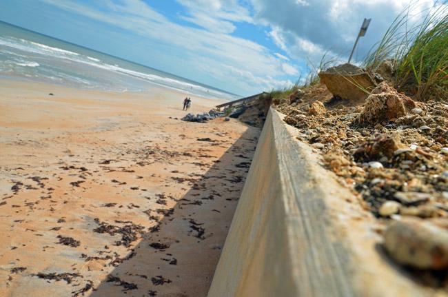 How sea level rise will take bite at U.S. real-estate value