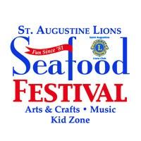 st augustine seafood festival