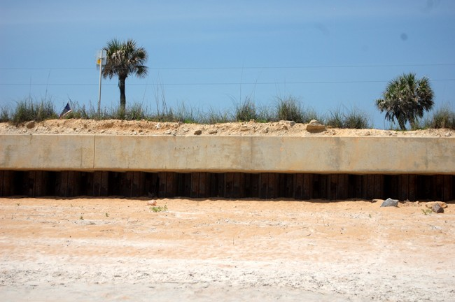 flagler beach erosion