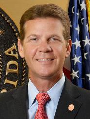 Sen. Andy Gardiner