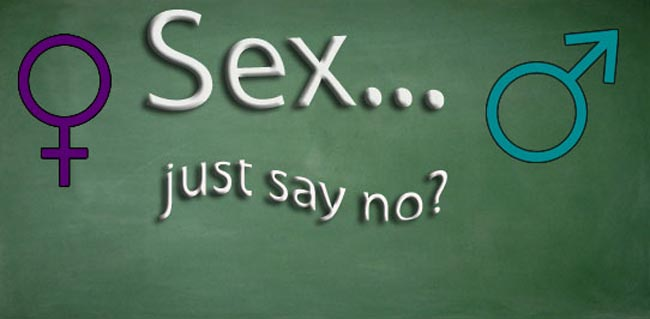 sex abstinence only policy flagler county schools community comments