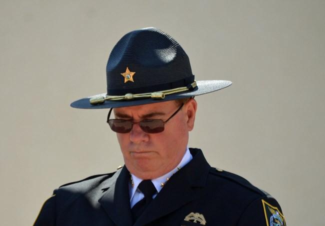 chris ragazzo sheriff jim manfre