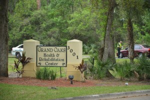 armed guards grand oaks rehab