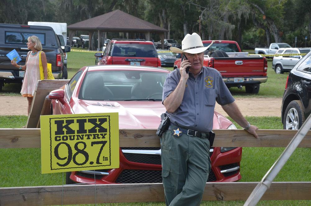 staly florida deputy sheriff's association