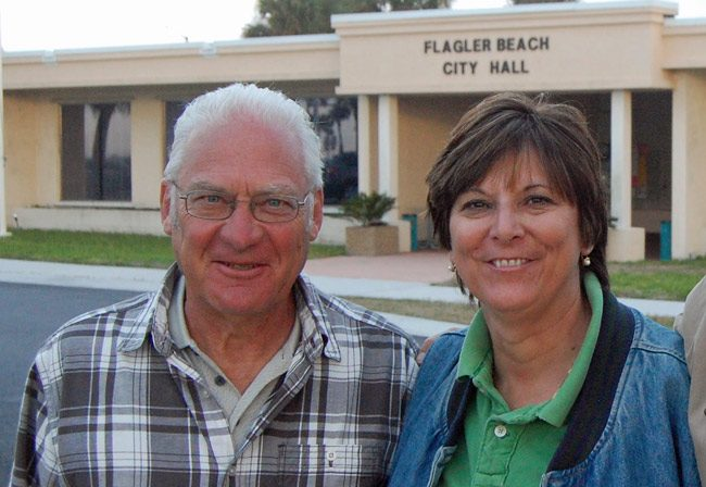 flagler beach bunnell elections