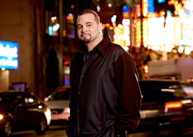 Sinbad the comedian was once reported to have died. Prematurely.