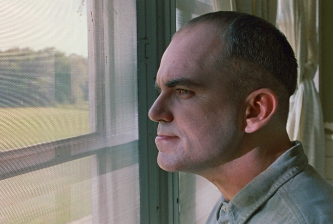 The difference between mental stability and what lurks beyond it can be as thin as a sling blade. (Miramax)