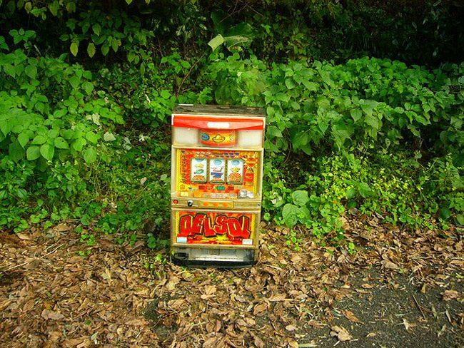 slot machines florida