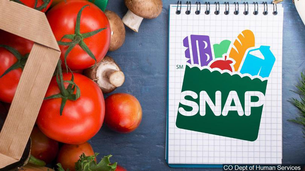 Florida has nearly 3 million people in the food stamps program known as SNAP.