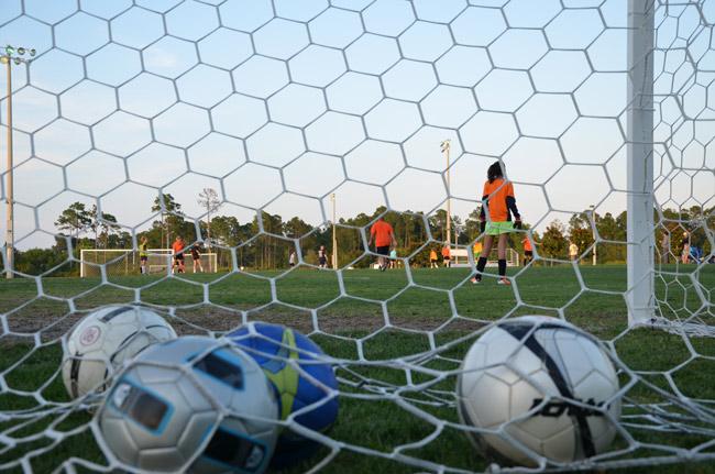 frank meeker soccer