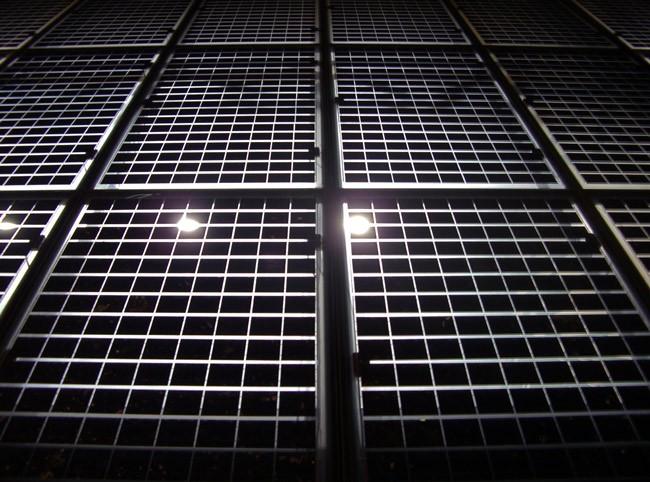florida solar panel initiative