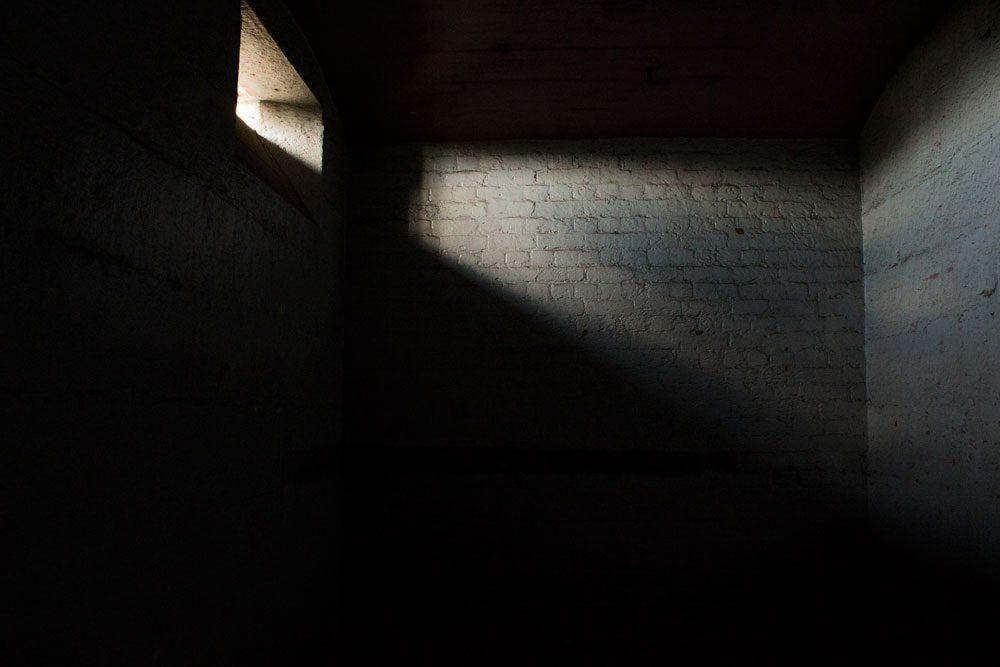 In a bad light. (jmiller291)