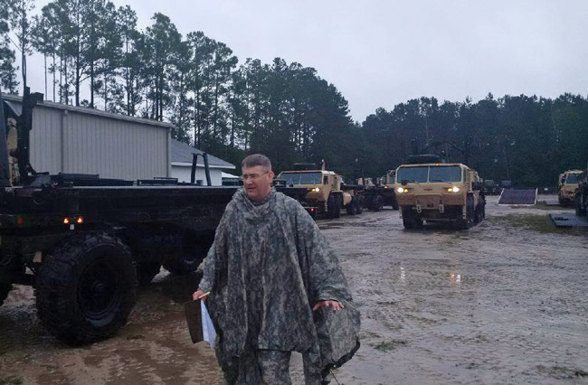 south carolina flooding flagler deployment