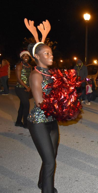 starlight parade