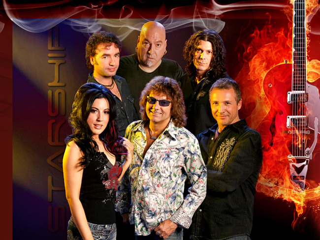 starship we built this city on rock n roll palm coast rock n ribfest