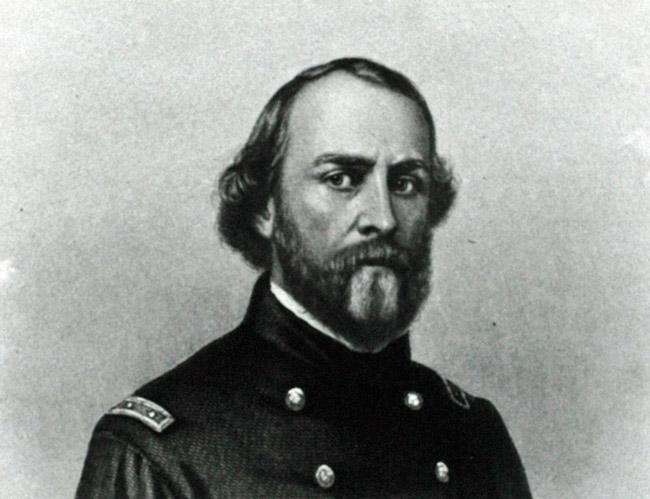 Maj. Sullivan Ballou