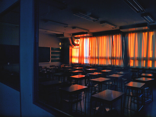 The trigger bill would give parents a voice on how to sunset failing schools. (Minato OE)