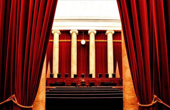 us supreme court civil rights