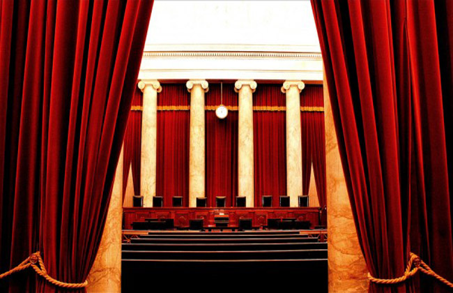 us supreme court civil rights