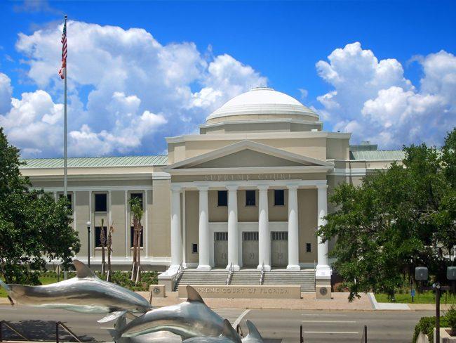 desantis florida supreme court