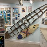 The Surf exhibits opens at the Flagler Beach Historical Museum on Friday. (Historical Museum)